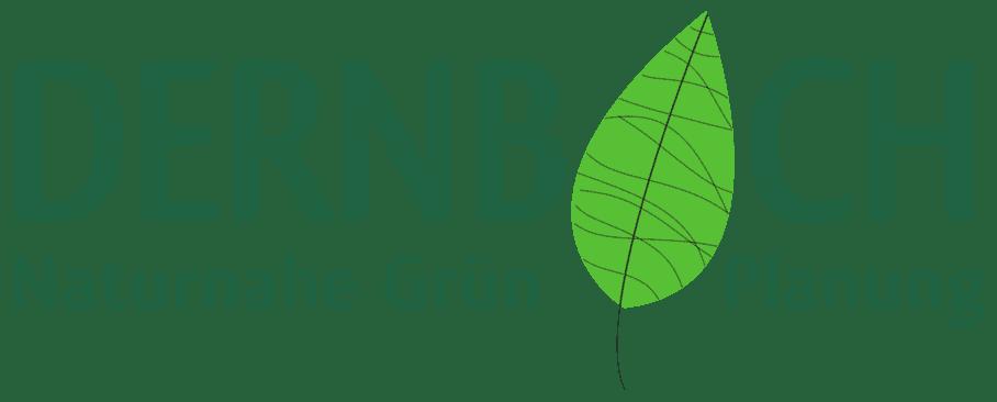 Logo Dernbach Naturnahe Grün Planung